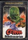 OCTAMAN Die Bestie aus der Tiefe - Limited 2 DVD Edition