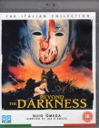 BEYOND THE DARKNESS Blu-ray uncut Import SADO Buio Omega