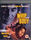 THE WHIP AND THE BODY Blu-ray Import DÄMON UND DIE JUNGFRAU