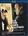 DAS LEBEN DER ANDEREN Blu-ray Import LA VIE DES AUTRES