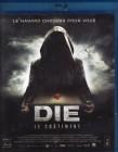 DIE Le Chatiment -Blu-ray Import Ein Spiel auf Leben und Tod