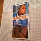 Teufelskreis Y Twisted Nerve DVD im Pappschuber wie neu