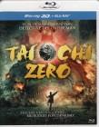 TAI CHI ZERO Blu-ray 3D Asia Fantasy Action Shu Qi Daniel Wu