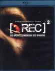 [REC] 2 Blu-ray - Real Schock Horror aus Spanien