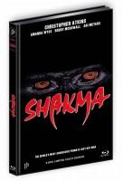 Shakma (Mediabook C) NEU ab 1€
