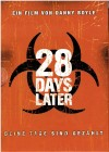 +++ 28 DAYS LATER   +++