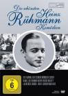 Die schönsten Heinz Rühmann Komödien (4 DVDs)