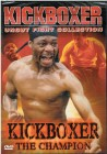 +++ KICKBOXER - THE CHAMPION   +++