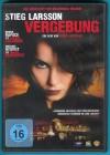 Vergebung DVD Michael Nyqvist, Noomi Rapace NEUWERTIG