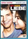 So was wie Liebe DVD Amanda Peet, Ashton Kutcher NEUWERTIG