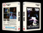 Das Tier - The Howling große Hartbox Cover B