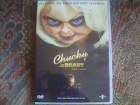Chucky und seine Braut  - Kinowelt  - uncut Horror  Dvd