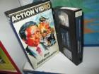 VHS - Die Killermafia - Action Video