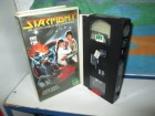 VHS - Starfight - Die letzte Chance des Universums - CBS/FOX