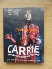 Carrie (2-Disc Mediabook) (Uncut) (NEU+OVP) Nr.421