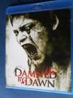 Damned By Dawn  - Blu-ray - uncut