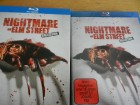 Nightmare on Elm Street 1 - 7 Blu Ray Boxset deutsch