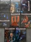 8 Neue Halloween Mediabook OVP je auf 66 limitiert