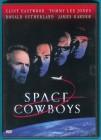 Space Cowboys DVD Clint Eastwood, Tommy Lee Jones NEUWERTIG