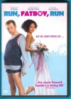 Run, Fatboy, Run DVD Simon Pegg, Thandie Newton NEUWERTIG