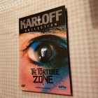 The Torture Zone kl. Hartbox CMV Boris Karloff Collection