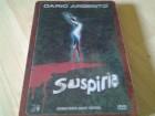 Suspiria-steelbook remastered uncut edition! neu