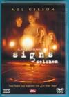 Signs - Zeichen DVD Mel Gibson, Joaquin Phoenix NEUWERTIG