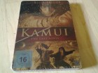 Kamui - The Last Ninja limited edition!