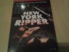 New york ripper-mediabook neu ovp!