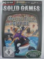 Marine Park Empire - Simulation Freizeitpark mit Tieren