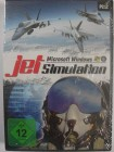 Jet Simulation - Kampfjet Pilot, Bundeswehr, US Air Force