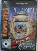 Hotel Gigant - Edition 2012 Simulation - in Rom, Las Vegas