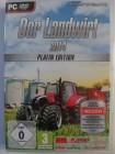 Der Landwirt 2014 - Platin Edition - Bauer auf Farm, Amerika