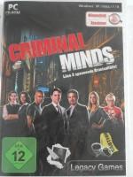 Criminal Minds - Wimmelbild - FBI jagt Verbrecher, Rätsel