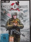 Operation Chronostorm - Conflict - Strategie 3D - Sibirien