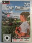 Agrar Simulator 2012 - Bauernhof, Bauer - Anbau + Verkauf