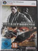 Ace Combat Assault Horizon - König der Lüfte, Erobere Himmel