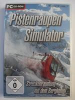 Pistenraupen Simulator - 3D Skifahrer Snowboard Paradies