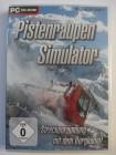 Pistenraupen Simulator - 3D Skifahrer Skiresort Simulation
