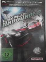 Ridge Racer Unbounded - Limited Edition - Fahren, Zerstören