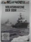 Volksmarine der DDR - Marine Seestreitkräfte, U- Boot Abwehr