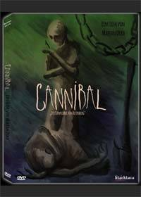 CANNIBAL (2DVD) - Mediabook - Limited 1000 Edition - Uncut