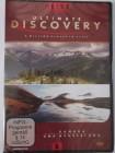 Discovery Reisen - Kanada & Neuseeland - Wildnis, Orca