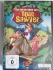 Die Abenteuer von Tom Sawyer – Huckleburry Finn, Mark Twain