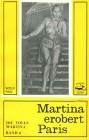Muschel Bücher - Martina erobert Paris (1971)