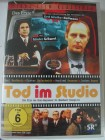 Tod im Studio - STIRB LIVE - Zukunft TV - Jochen Busse