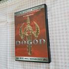 Dagon Anolis uncut Edition 2 Discs wie neu