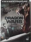 Dragon Wars - Schlachtfeld Erde - Dinosaurier, Drachen & Co