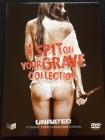 I Spit on Your Grave - Collection -  DVD - 3 Disc Mediabook