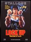 Lock Up - Limited Mediabook 666